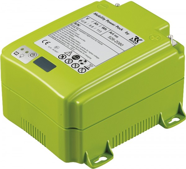 RK Reich MPP- Mobility Power Pack 12V / 80 A